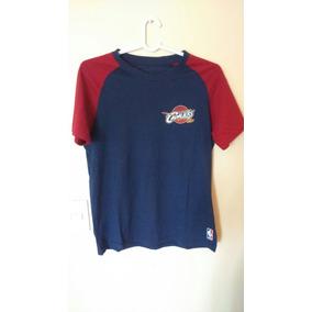 Camiseta Nba Cleveland Cavaliers M