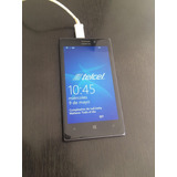 Celular Nokia Lumia 925 Para Repuestos Operador México