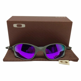 Juliette Roxa - Óculos De Sol Oakley no Mercado Livre Brasil e7c3194e4e