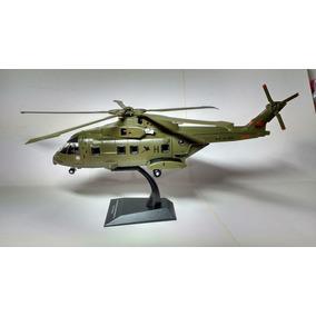 Helicóptero De Combate Agustawestland Aw101 Merlin Hc-3 Uk