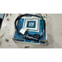 Chicote Ventoinha Monza Kadet C/ Ar Condicionado Gm 52255962