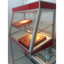 Vitrina Comercial Para Pizzas O Alimentos ( Nueva)