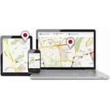 Plataforma Monitoreo Gps, Cuentas Administrador Y Usuario