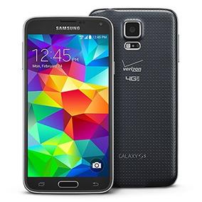 Samsung Galaxy S5 G900v Verizon 4g Lte Smartphone W / 16mp