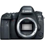 Canon Eos 6d Mark Ii Dslr C/ Recibo