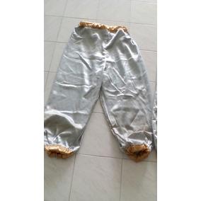Disfraz Pantalon Aladin