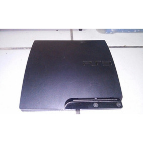 Playstation 3 Novo Destravado , 160gb, 5 Jogos, 2 Controles