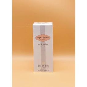 Perfume Ange Ou Demon Le Secret Givenchy Edp 100ml Original