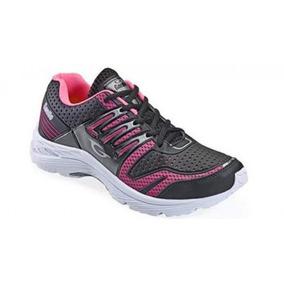 Zapatillas Running Marca Gaelle Mujer Art. 074