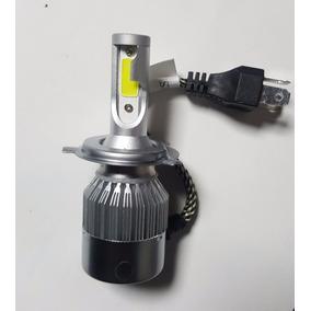 Kit Bi Cree Led H4 6g 16000 Lms 9 A 36v Con Cooler