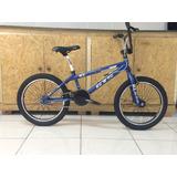 Bicicleta 20 Bmx Gts Rotor