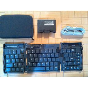 Teclado Palm Portable Keyboard +moden