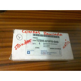 Juego Conchas Bancada Std Matiz Tico Damas Gm # 12300-61810
