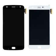 Frontal Tela Touch Display Lcd Motorola Moto Z2 Play Xt1710
