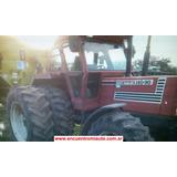 Tractor Fiat 140 90 4x4 2004 Permuto Financio Agro-maq