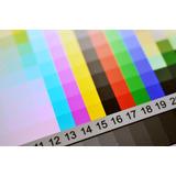 Perfil Icc De Cor P/ Epson L120,l210,l220,l355,l365,l395...