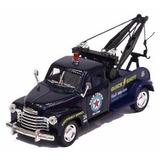 Miniatura Chevrolet Pick-up 1953 Guincho 1/38- Lindona!!