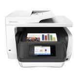 Impresora Multifuncional Hp Officejet Pro Color 8720 Blan \r