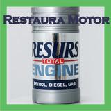 Resurs Restaura Y Protege Tu Motor 50g Origen Ruso