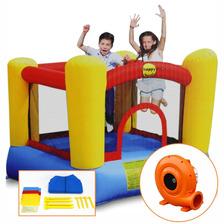 Castillo Inflable Brincolin Para Niños