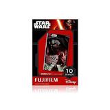 Fujifilm Instax Mini Película Instantánea (10 Hojas, Star W