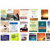 Libros Pdf De Autoayuda, Conocimiento, Educación Financiera