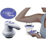Manipol Body Masajeador Modelador Y Reductor, Simil Sculptor
