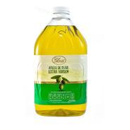 Aceite Extra Virgen Oliva 3.785 Lt Prensado En Frio