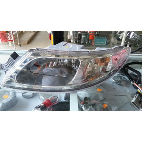 Faro Para Camión International 4300/4400 Original Seminuevo