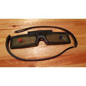 Lentes 3d Activos Philips Pta529 Gafas 3d