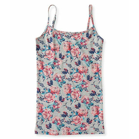 Musculosa Mujer Aeropostale Importada Talle Extra Large