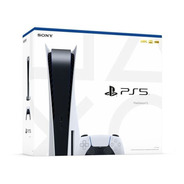 Consola Playstation 5 825gb