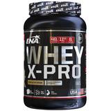 Whey X Pro Ena Proteína De Suero De Leche Vainilla