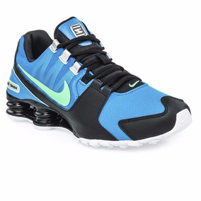 Zapatillas Shox Avenue Hasta Talle 44 !!