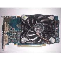 Placa De Vídeo Zogis Geforce 9600 Gt 1gb Ddr3 256 Bits Oem