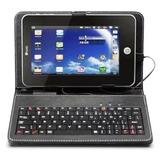 Capa Case Com Teclado Usb Para Tablet 9 Polegada Cce Aoc Dhl