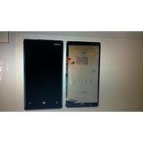 Lcd Y Bizel Y Bateria De Nokia Lumia 920