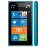 Celular Barato Nokia Lumia 900 Windows 8mp Wifi 16gb 4g Gps