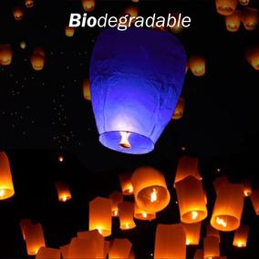 Globo De Cantoya Boda Deseo Articulo Fiesta Linterna Mayoreo