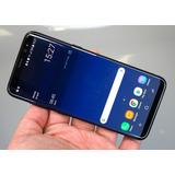 Galaxy S8 + Edge Plus Infinity Coreano