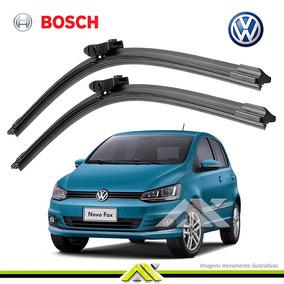Limpador Para-brisa Bosch Aerofit Volkswagen Fox 2012 A 2017