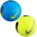 1620d4b957 Kit Nike 2 Bolas Campo Futebol Original Nfe Super Oferta!