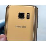Celular Libré Samsung Galaxy S7 32gb 12mpx/5mpx Obsequio