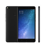Xiaomi Max 2 Dual Sim 64gb Liberado - Negro