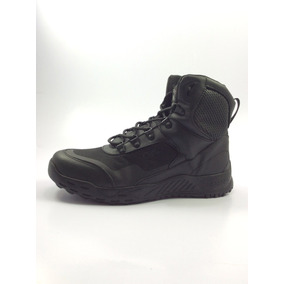 Botas Tacticas Cliff Under Armour Militares Policia Airsoft