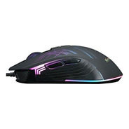 Mouse Gamer Xtrike Me Gm-510 Backlit Programable