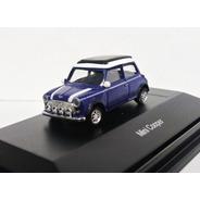 Mini Cooper - Escala 1/87 H0 Schuco