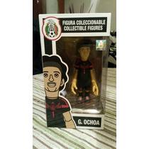 Muñeco De Futbol Ochoa