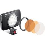 Manfrotto Lámpara Led Serie Lumie De 8 Leds Con Bluetooth