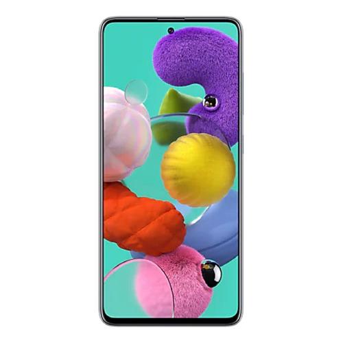 Samsung Galaxy A51 128 GB prism crush black 6 GB RAM